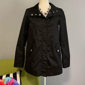 H&M Black Zipper Jacket
